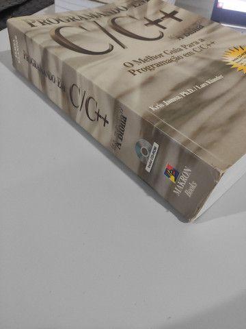 "Programando em C/C++, ""A Bíblia"" -Kris Jamsa/Lars Klander - Foto 3"