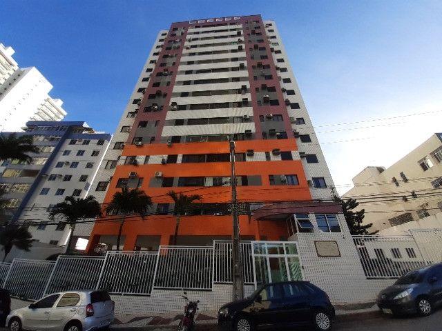 Cocó - Apartamento 97,43m² com 4 quartos e 04 vagas