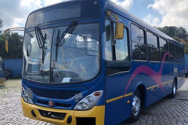 Onibus urbano Mercedes 11/11 - Foto 2