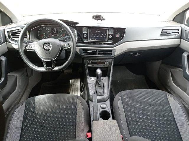 Volkswagen virtus 1.0 18/19 200 tsi comfortlina novo - Foto 9