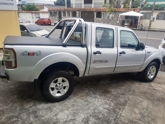 Ford Ranger Limited Diesel 4x4 - Foto 4