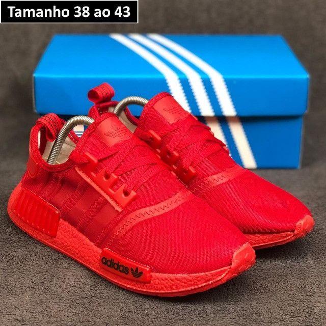 Tênis Adidas NMD - Foto 3