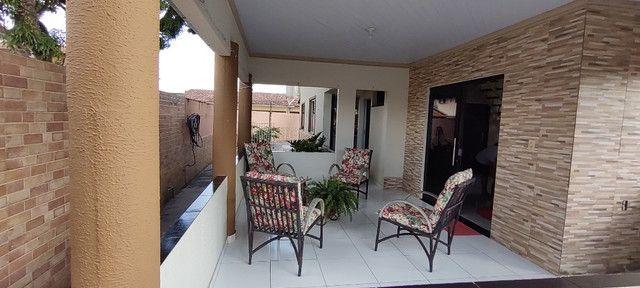 Casa com 4 quartos em Castanhal por 450 mil reais bairro do Cristo - Foto 5