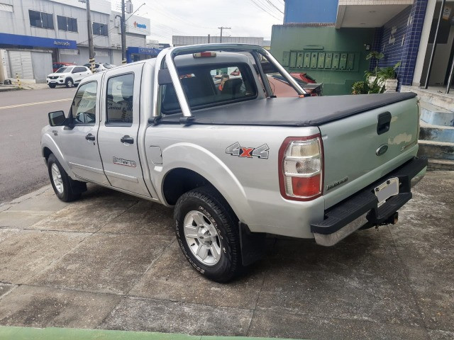 Ford Ranger Limited Diesel 4x4 - Foto 3