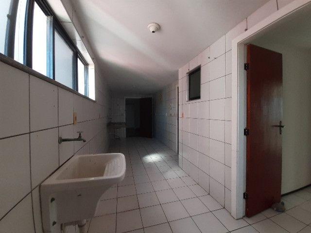 Cocó - Apartamento 97,43m² com 4 quartos e 04 vagas - Foto 19