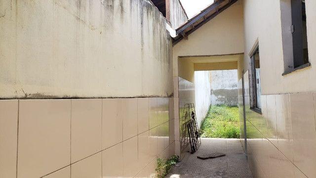 Excelente Casa Independente Coqueiral / Araruama 03 Quartos Quintal Aceitando Caixa - Foto 9