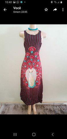 Vestidos longos  - Foto 2