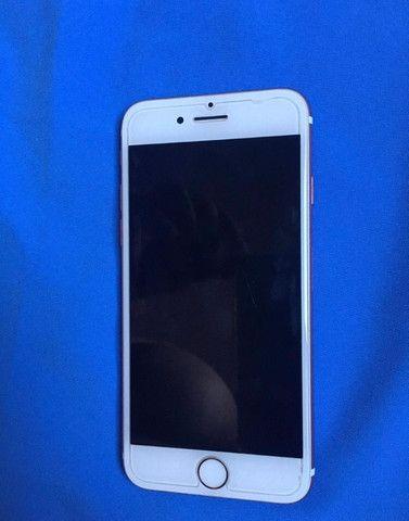 IPhone 7 cor de cor rosa - Foto 2