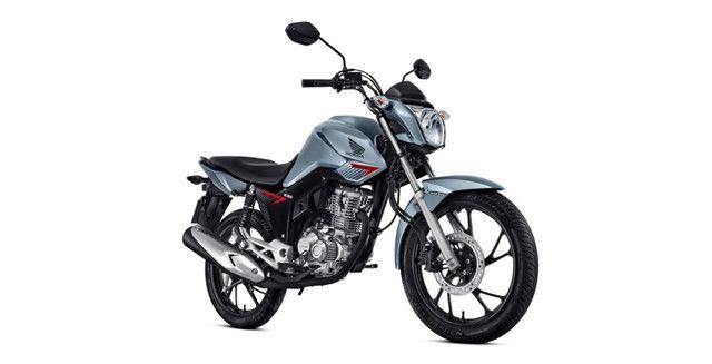 Motos Honda POP a XRE 300 em andamento , somente para assumir parcelas restantes - Foto 7
