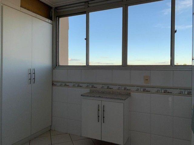 Apartamento para Venda em Volta Redonda, JARDIM AMÁLIA, 4 dormitórios, 1 suíte, 3 banheiro - Foto 10