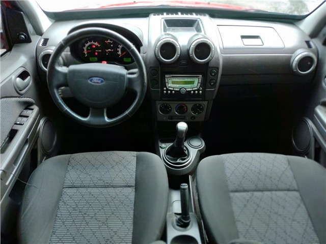 Ford Ecosport 2011 1.6 xlt freestyle 8v flex 4p manual - Foto 9