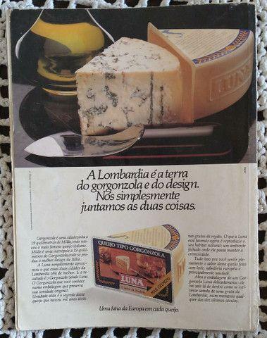 Galeria Revista de Arte N° 21 1990 - Foto 2