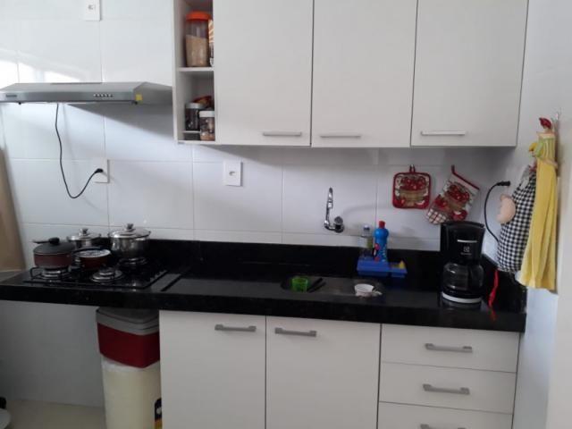 Apartamento à venda com 2 dormitórios em Cidade universitária, João pessoa cod:006935 - Foto 3