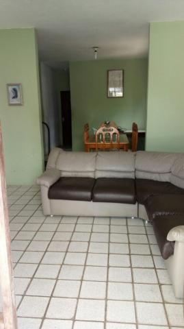 Casa à venda com 3 dormitórios em Bancários, João pessoa cod:002830 - Foto 8