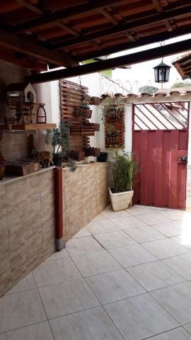 Casa à venda com 3 dormitórios em Jardim paquetá, Belo horizonte cod:5203 - Foto 15
