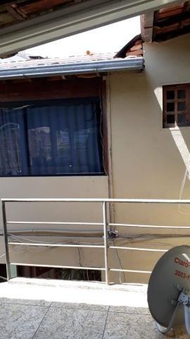 Casa à venda com 3 dormitórios em Ouro preto, Belo horizonte cod:5118 - Foto 4