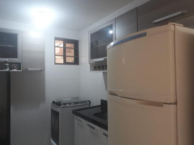 Apartamento à venda com 2 dormitórios em Bancários, João pessoa cod:009134 - Foto 12