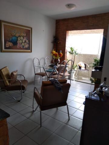 Apartamento à venda com 2 dormitórios em Paratibe, João pessoa cod:005664 - Foto 3