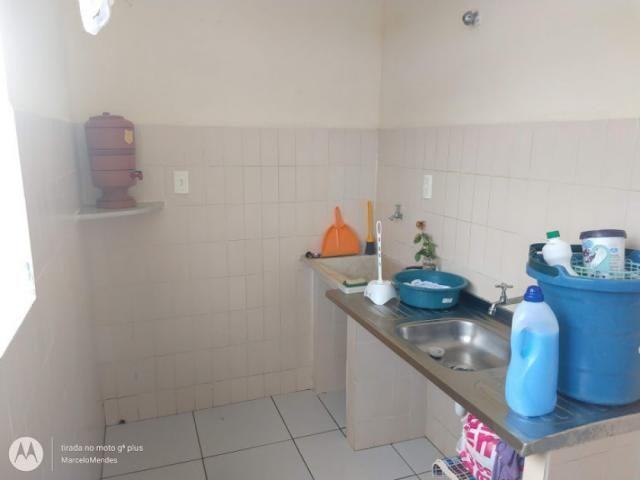 Casa à venda com 5 dormitórios em Bancários, João pessoa cod:005502 - Foto 11