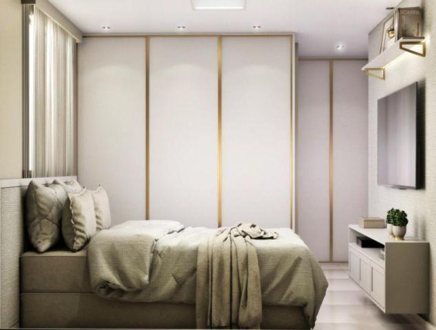 Apartamento à venda com 2 dormitórios em Paratibe, João pessoa cod:005986