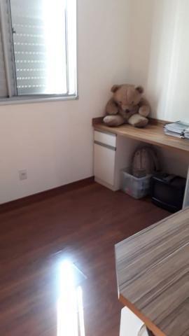 Apartamento à venda com 4 dormitórios em Ouro preto, Belo horizonte cod:4882 - Foto 11