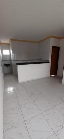 Apartamento à venda com 2 dormitórios em Paratibe, João pessoa cod:007863 - Foto 6