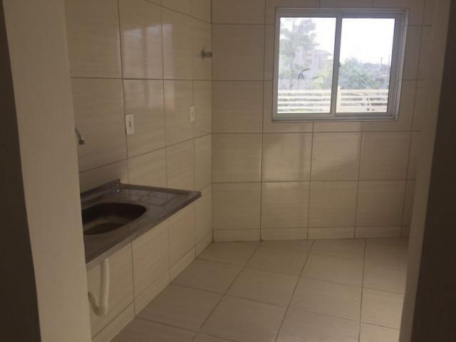 Apartamento à venda com 1 dormitórios em Esplanada, João pessoa cod:002331 - Foto 2