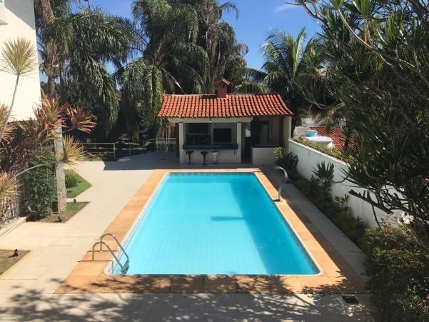 Casa à venda com 4 dormitórios em Bandeirantes, Belo horizonte cod:5254 - Foto 8