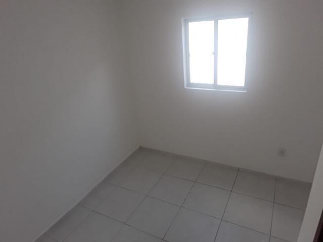 Apartamento à venda com 2 dormitórios em Cidade universitária, João pessoa cod:006152 - Foto 11