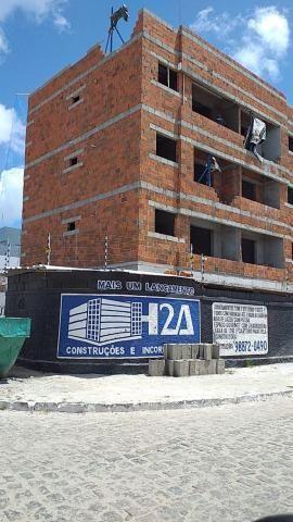 Apartamento à venda com 02 dormitórios em Valentina, João pessoa cod:009177 - Foto 6