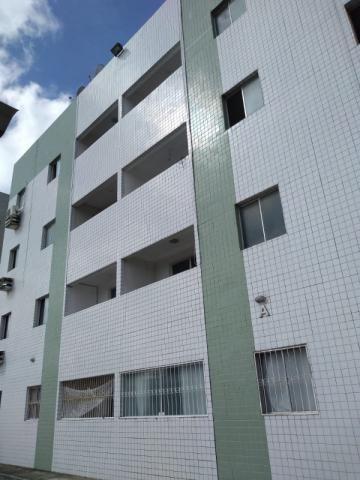 Apartamento à venda com 2 dormitórios em Paratibe, João pessoa cod:005664