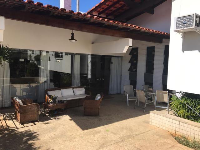 Casa à venda com 4 dormitórios em Bandeirantes, Belo horizonte cod:5254 - Foto 10