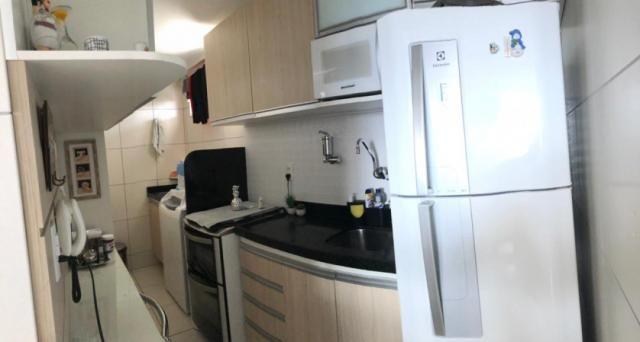 Apartamento à venda com 2 dormitórios em Cidade universitária, João pessoa cod:005994 - Foto 4