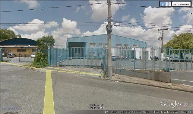 Galpão/depósito/armazém à venda em Universitário, Belo horizonte cod:5417 - Foto 6
