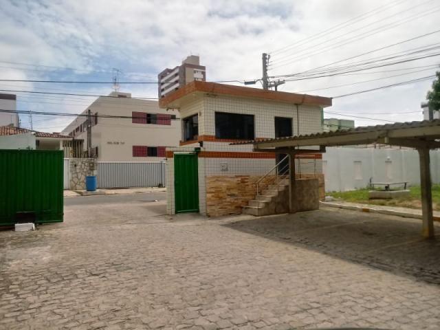 Apartamento à venda com 2 dormitórios em Bancários, João pessoa cod:005620 - Foto 5