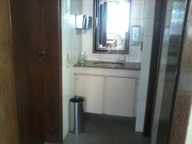 Casa à venda com 4 dormitórios em Ouro preto, Belo horizonte cod:3009 - Foto 11