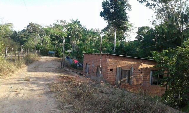 Vende-se um terreno na ilha de Santana valor valor negociar - Foto 5