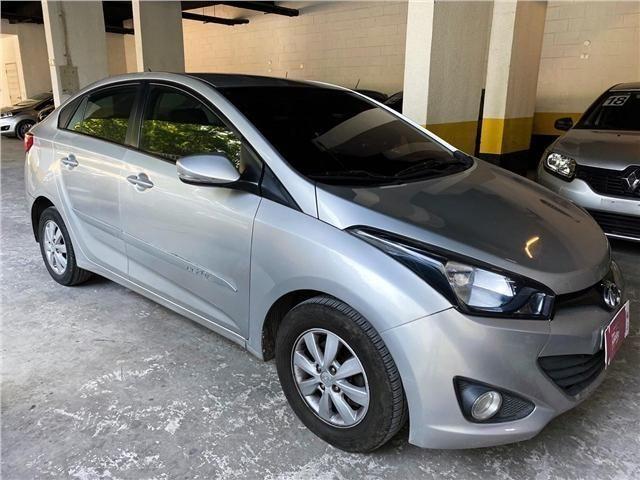 Hyundai Hb20s 1.0 comfort plus 12v flex 4p manual - Foto 3