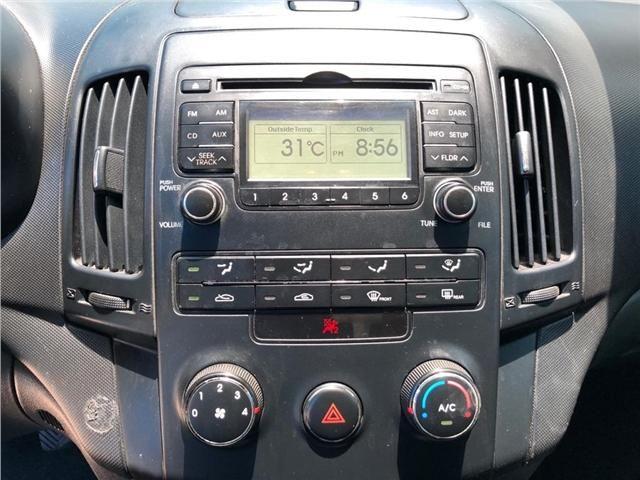 Hyundai I30 2.0 mpi 16v gasolina 4p manual - Foto 6