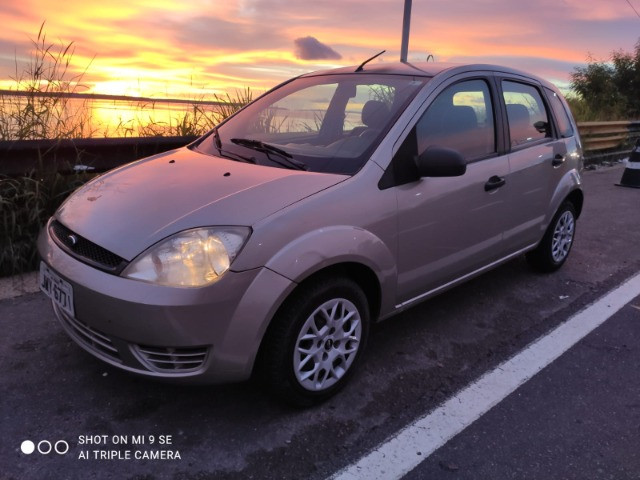 Ford Fiesta - ANO 2006 - Foto 3