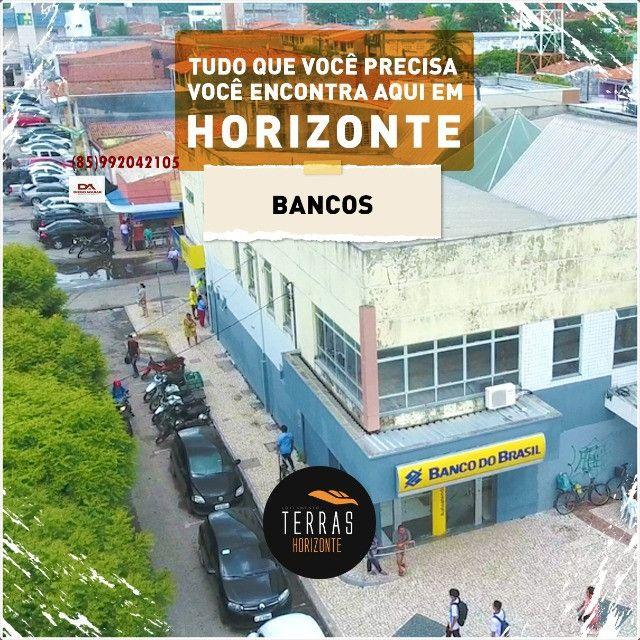Lotes de 175m² >> Terras Horizonte $%$ - Foto 12