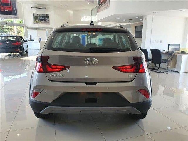 Hyundai Hb20x 1.6 16v Evolution - Foto 4