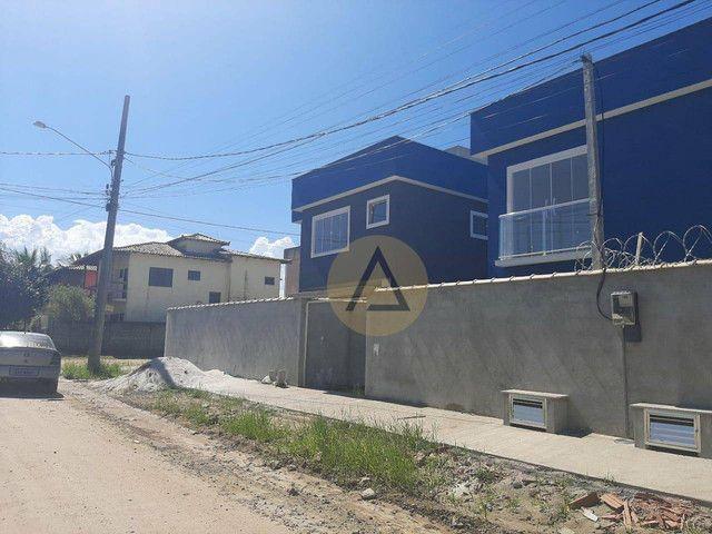 Atlântica imóveis tem linda casa com 3 dormitórios para venda no bairro Verdes Mares em Ri - Foto 2