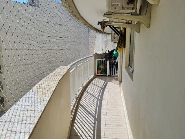 Quartier Carioca, Infraestrutura, reformado, 03Q, 01 vaga - Foto 16