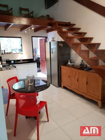Casa com 2 dormitórios à venda, 160 m² por R$ 300.000 - Novo Gravatá - Gravatá/PE - Foto 15