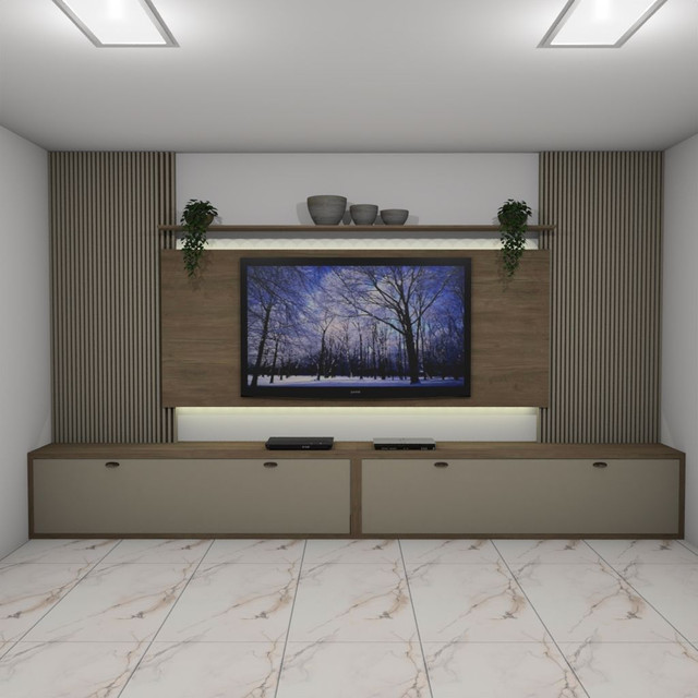 Projeto 3D  - Foto 3