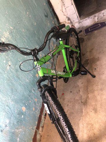 Bike aro 29 (só venda) - Foto 2