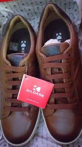 Sapato Masculino- KILDARE - Foto 3