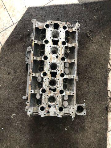 Cabeçote do volvo 2.3 turbo