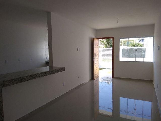 Linda casa linear 3qts na Nova São Pedro. - Foto 2